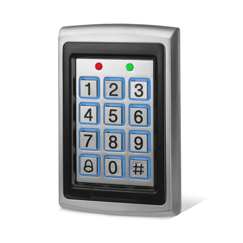 KP-500 Combined Proximity and Keypad Access