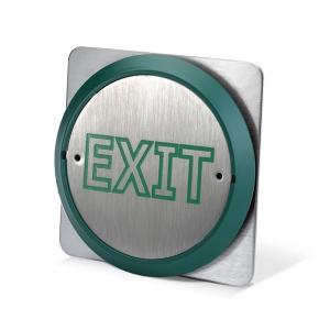 PBT-860-BS-G Exit Button