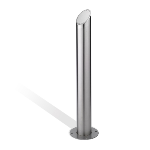 Post-SS-S-C Stainless Steel Post