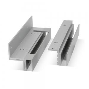 U300ZL-G Z & L Kit with bracket for glass