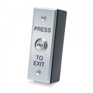 WPB-025 Wireless Exit Button