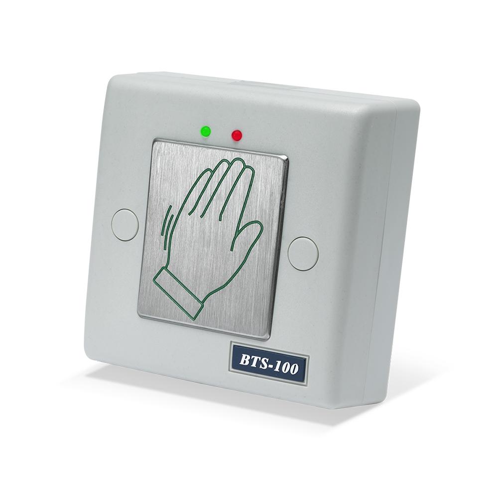 BTS-100 Touch Sensitive Exit Button
