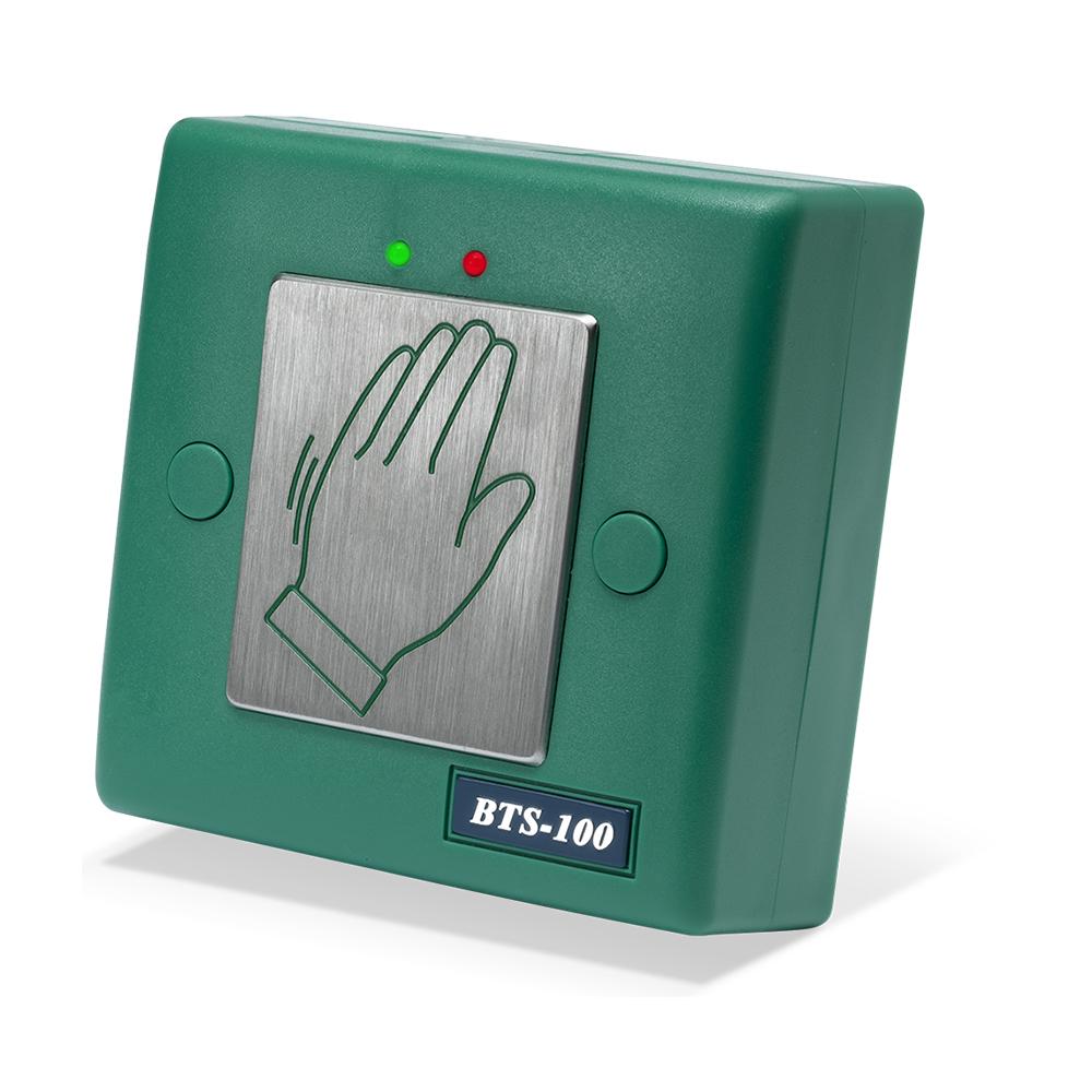 BTS-100G Touch Sensitive Exit Button