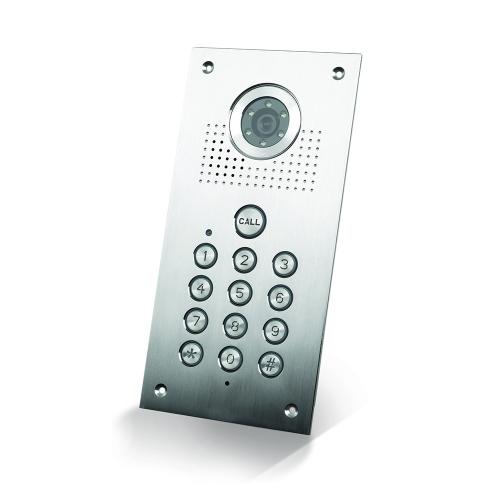 CCL-SSVCK1-CK Colour Video and Audio Panel