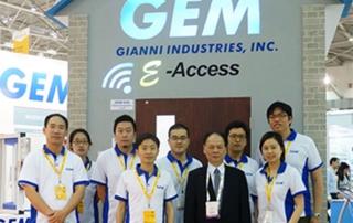 Gem Staff