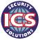 ICS Security Solutions Logo